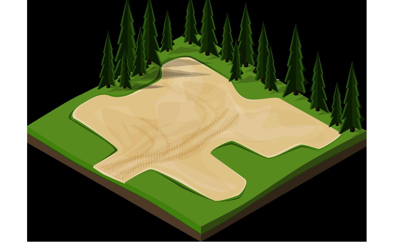Environmental Banner - Base