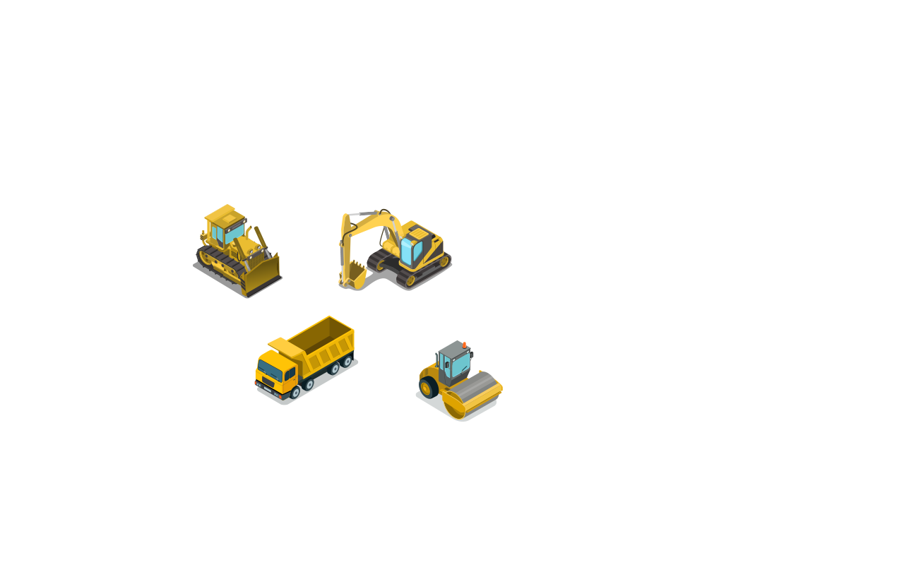 Environmental Banner - Trucks